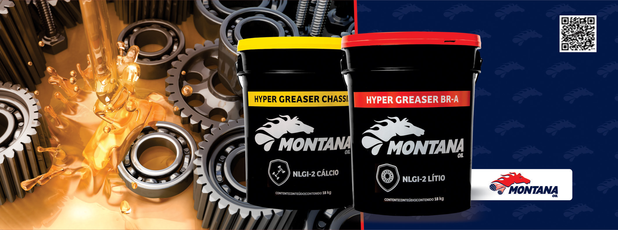 Grease Products